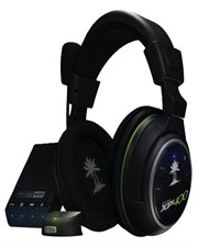 Ear Force XP400 Wireless Headset Headhones