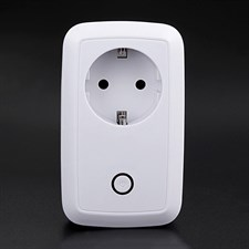 Smart WIFI Wireless Switch And Power Plug Remote Control