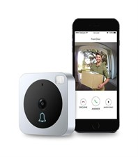 Wifi Wireless Video Intercom Doorbell