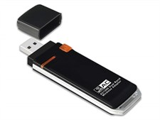 USB 3.0 AC1300 Wireless WiFi Dongle Dual Band Adapter AC1300