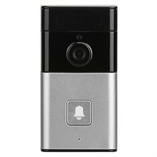 720P HD Wi-Fi Enabled Video doorbell